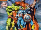 Avengers United