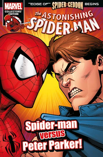 Astonishing Spider-Man Vol 7 36