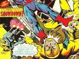 Super Spider-Man and Captain Britain Vol 1 248