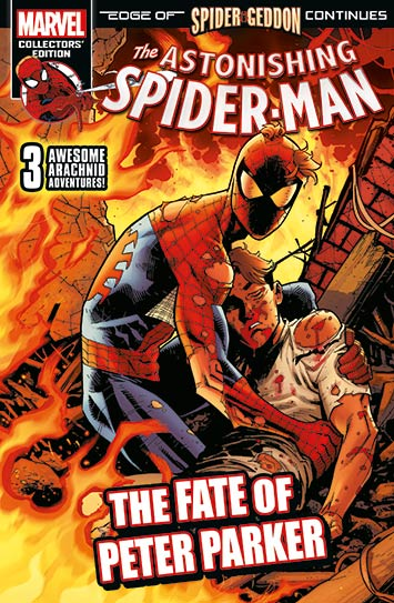 Astonishing Spider-Man Vol 7 37