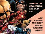 Avengers Disassembled Vol 1 1