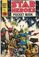 Star Heroes 5