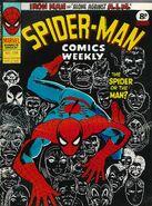 Spider-Man Comics Weekly 138