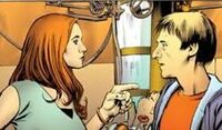 Amy and Rory (Doctor Who)