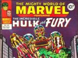 Mighty World of Marvel Vol 1 275