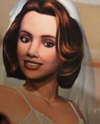 Bertha Brown