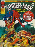 Spider-Man Comics Weekly 146
