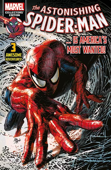 Astonishing Spider-Man Vol 6 42