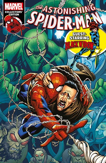 Astonishing Spider-Man Vol 7 49