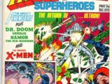 Marvel Super-Heroes Monthly Vol 1 356