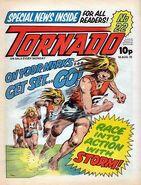 Tornado 22
