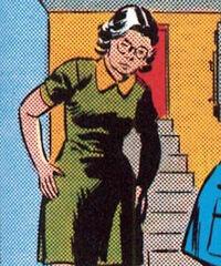 Lady Elizabeth Braddock