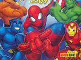 Spider-Man & Friends Annual Vol 1 1