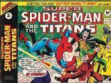 Super Spider-Man and the Titans Vol 1 205