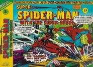 Spider-Man 196