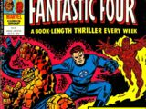 Complete Fantastic Four Vol 1 2