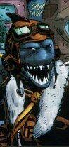 Bruce (Freefall Warriors)