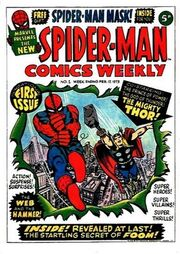 Spider-Man Comics Weekly -1.jpg