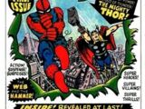 Spider-Man Comics Weekly Vol 1