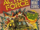 Action Force Mini Comic Vol 1 3