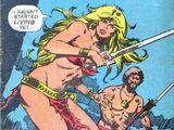 Axa (Sun Comics) Vol 1 1