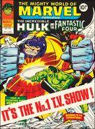 Mighty World of Marvel Vol 1 318