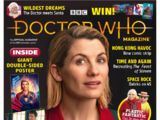 Doctor Who Magazine Vol 1 559