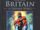Captain Britain A Crooked World Vol 1 1