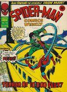 Spider-Man Comics Weekly 115