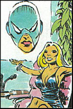 Zora Loftus (Earth-616) of Spider-Man Annual UK 1983 0004.jpg