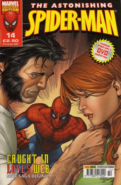 Astonishing Spider-Man Vol 2 14