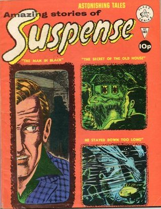 Amazing Stories of Suspense Vol 1 141