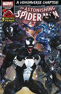 Astonishing Spider-Man Vol 7 16