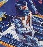 Action Man Space Ranger