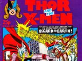 Thor and X-Men Vol 1 39