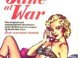 Jane at War Vol 1 1