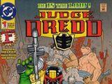 Judge Dredd (DC Comics)