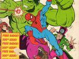Spider-Man Vol 1 500