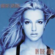 Britney-In-the-zone