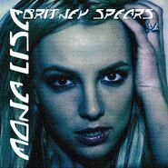 Britney Spears - Mona Lisa (Promotional Single Cover)