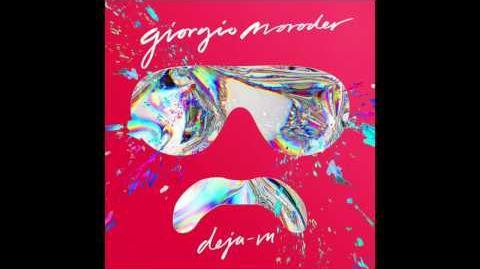 Giorgio Moroder - Tom's Diner (Audio) ft