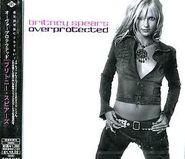 Japanese CD single Overprotected