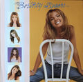 ...Baby One More Time Vinyl Insert