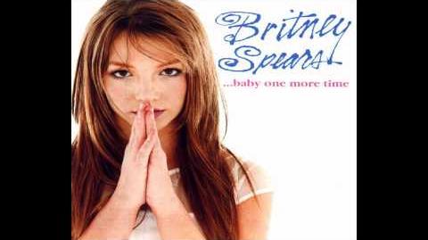 Britney Spears - Autumn Goodbye (Audio)