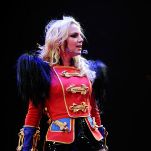 The Circus Starring Britney Spears Britney Spears Wiki Fandom