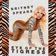 Britney Spears - Eye Of The Tigress