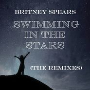 Britney Spears - Swimming In The Stars (Remixes)