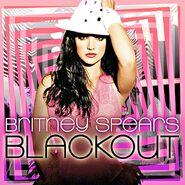 Britney Spears - Blackout (Deluxe Vinyl)