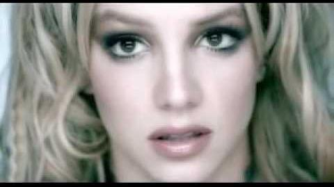 Britney Spears Techno Future World Style Music Video of I Just Can't Get You Outta My Head