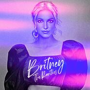 Britney The Rarities
